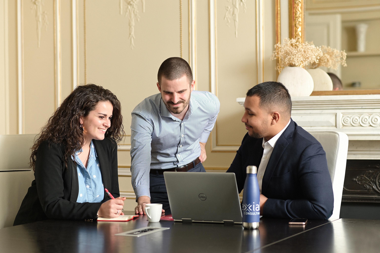 Presse - Figaro Partner
